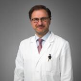 Бернгардт Эдвард Робертович, кардиолог