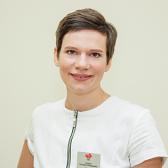 Савина Елизавета Михайловна, эмбриолог