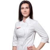 Корогод-Верховцева Ирина Сергеевна, косметолог