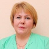 Бурмистрова Ирина Алексеевна, акушерка