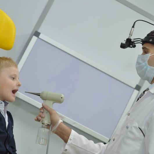 Медицинский центр для детей и родителей Добрый доктор, фото №1