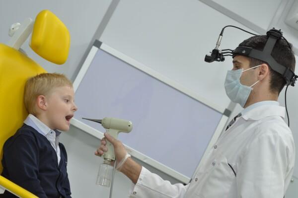 Добрый доктор, медицинский центр для взрослых и детей