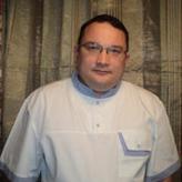 Ленкин Сергей Геннадьевич, уролог