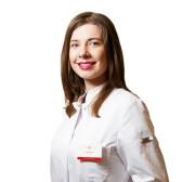 Максимик Анна Павловна, венеролог
