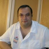 Соловьев Владислав Всеволодович, травматолог