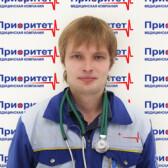 Лыткин Александр Игоревич, анестезиолог