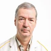 Росин Юрий Аркадьевич, врач функциональной диагностики