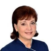 Елизарова Наталья Николаевна, стоматолог-терапевт