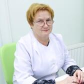 Иванова Татьяна Анатольевна, педиатр
