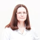 Гордеева Ирина Евгеньевна, невролог