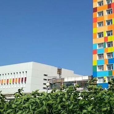Детская больница №1, фото №1