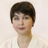 Киселева Ольга Васильевна, ортопед