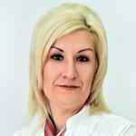 Иващенко Александра Алексеевна, маммолог-хирург