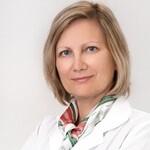 Тимофеева Алла Станиславовна, гинеколог