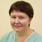 Ярочкина Марина Игоревна, врач УЗД