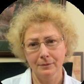 Горбунова Елена Давидовна, офтальмолог