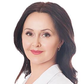 Аксенова Елена Алексеевна, дерматолог