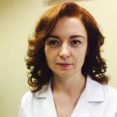 Подмарькова Елена Ивановна, гинеколог