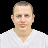 Стороженков Александр Михайлович, гастроэнтеролог