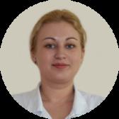 Бонарева Анастасия Валерьевна, дерматолог