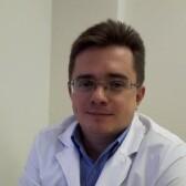 Мешечкин Алексей Владимирович, радиолог
