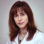 Щербакова Анна Николаевна, офтальмолог