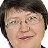 Потапова Наталья Леонидовна, аллерголог