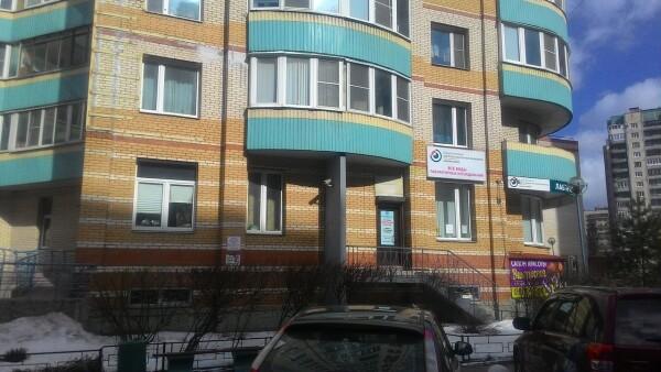 Северо-Западный Центр доказательной медицины на Наставников