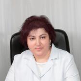Самсонян Зара Альбертовна, гинеколог