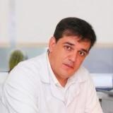 Венедиктов Евгений Александрович, психиатр
