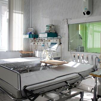 НИИ неврологии и нейрохирургии им. Поленова, фото №3