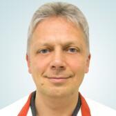 Иванов Александр Викторович, врач УЗД