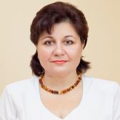 Дарбинян Светлана Симоновна, массажист