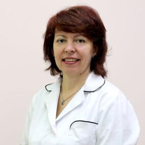 Брижан Оксана Ивановна, невролог