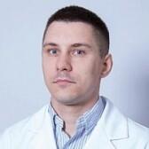 Лаптей Антон Аркадьевич, невролог