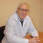 Хаймин Владимир Владимирович, ортопед