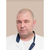 Бизюков Олег Валерьевич, ортопед