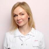 Коваленко Юлия Александровна, врач УЗД