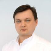 Иванчин Дмитрий Михайлович, физиотерапевт