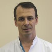 Глинкин Владимир Вадимович, рентгенолог