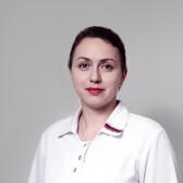 Ельцова Наталья Петровна, нефролог