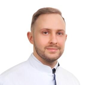 Свиридов Олег Валерьевич, венеролог, дерматовенеролог, дерматолог, трихолог, Взрослый, Детский - отзывы