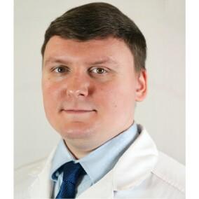 Климов Антон Сергеевич, проктолог, хирург, эндоскопист, Взрослый - отзывы