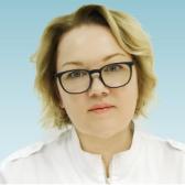 Акимова Надежда Юрьевна, косметолог