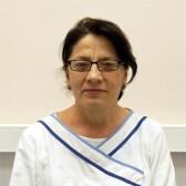 Джамалудинова Аминат Джамалудиновна, рефлексотерапевт