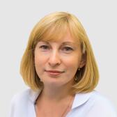 Пименова Полина Вячеславовна, врач функциональной диагностики