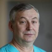 Дроздецкий Валерий Павлович, ортопед