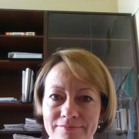 Ленская Лилия Викторовна, гериатр