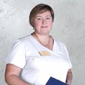 Синицина Ольга Александровна, физиотерапевт