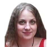 Верещагина И. В., офтальмолог